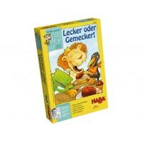 Вкусно поесть Lecker oder Gemecker!