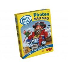 ПИРАТЫ МЯУ-МЯУ Ratz Fatz Piraten-Mau Mau