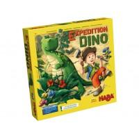 В поисках динозавров! Expedition Dino