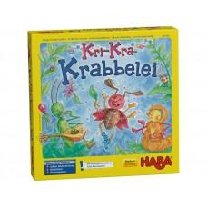 Жуткие Букашки Kri-Kra-Krabbelei