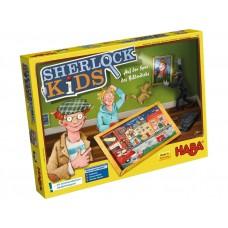 Шерлок Холмс. Дело о картинном воре Sherlock Kids