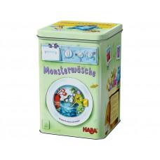 Стирка монстров Schnappspiel Monsterwäsche 301339