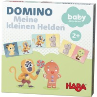 Домино Мои маленькие герои Domino Meine kleinen Helden