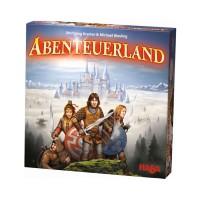 Страна приключений Abenteuerland