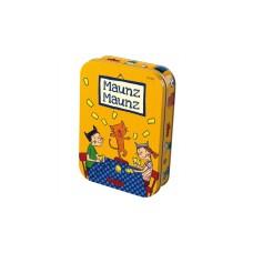 Карточная игра Сумасшедшие коты  Maunz Maunz