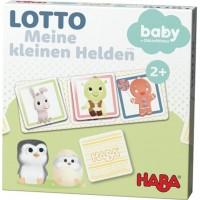 Лото Мои маленькие герои Lotto Meine kleinen Helden