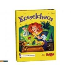 Знахоркин дом Kesselchaos