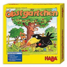 """ Маленький Фруктовый сад"" Obstgartchen"