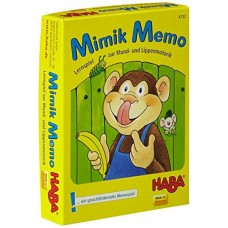 """""""Мемо"""" Mimik Memo"""