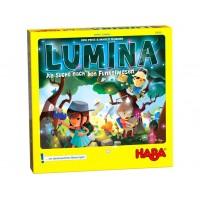 Люмина,  Поиск светящихся существ.  Lumina - Die Suche nach den Funkelwesen
