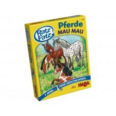 Лошади-Мау-Мау Ratz Fatz Pferde-Mau Mau