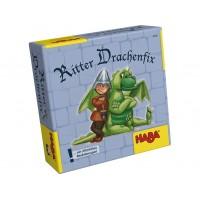 Рыцарь и дракон Ritter Drachenfix