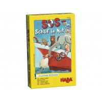 SOS! Овца в беде! SOS - Schaf in Not