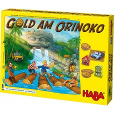 "Золото ""Ориноко"" Gold am Orinoko"