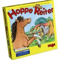 """""""Гоп, Галоп"""" Hoppe Reiter"""