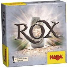Карточная игра Рокс Rox