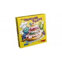 Торт для монстров  Monster Torte
