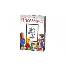 Пикассимо Picassimo