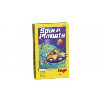 Планеты Галактики Space Planets