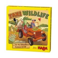 Такси дикой природы TAXI WILDLIFE