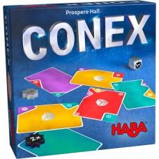 Карточная игра Конекс (CONEX) Conex