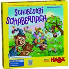 Шалости гномов Schubidubi Schabernack